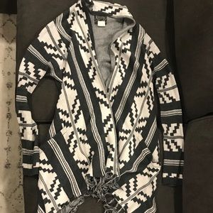 Billabong cardigan